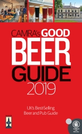 CAMRA Good Beer Guide 2019